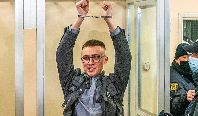 Antyrosyjski bloger i walka z ukraińskimi oligarchami