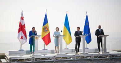 Mołdawia po proeuropejskich wyborach